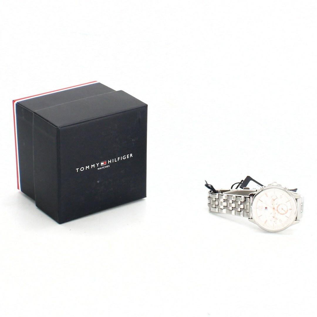Dámské hodinky Tommy Hilfiger 1782222