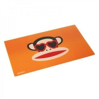 Prostírání Paul Frank F20120001 oranžové