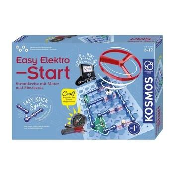 Stavební stroje Kosmos Easy Elektro - START