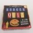 Společenská hra Dujardin Burger Quiz FR