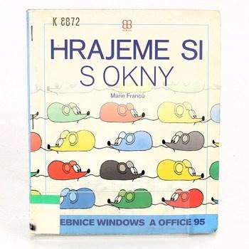 Marie Franců: Hrajeme si s okny
