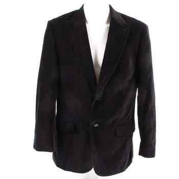 Pánské sako Biaggini černé
