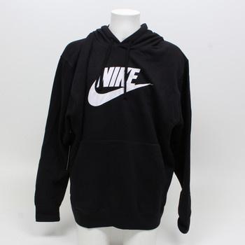 Pánská mikina Nike s kapucí černá