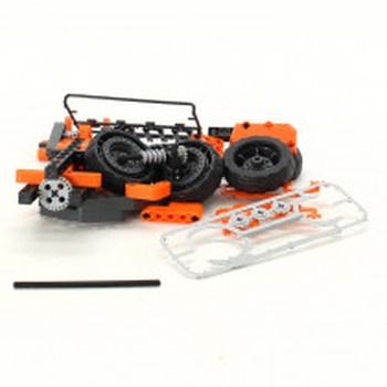 Model Laboratorio di meccanica Buggy+Quad