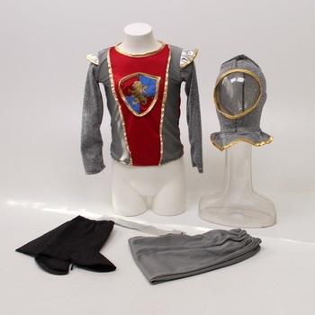 Kostým Widmann Středověký rytíř