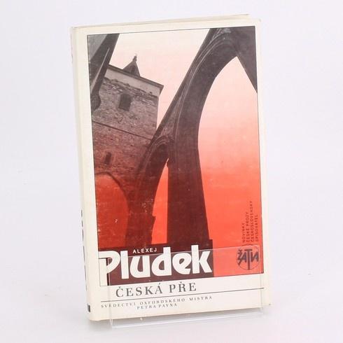 Román Česká pře
