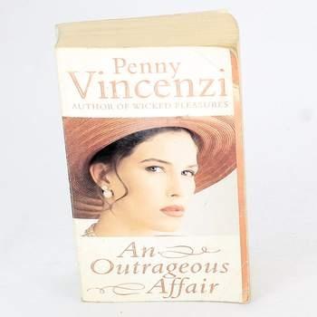 Penny Vincenzi: An Outrageous Affair