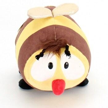 Plyšák včela Nici 44489 22 cm
