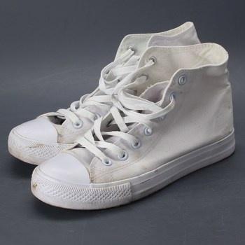 Dámské plátěné boty Elara