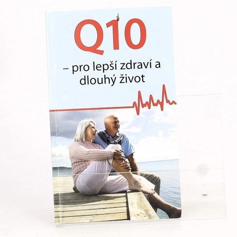 Pernille Lund: Q10 - pro lepší zdravý