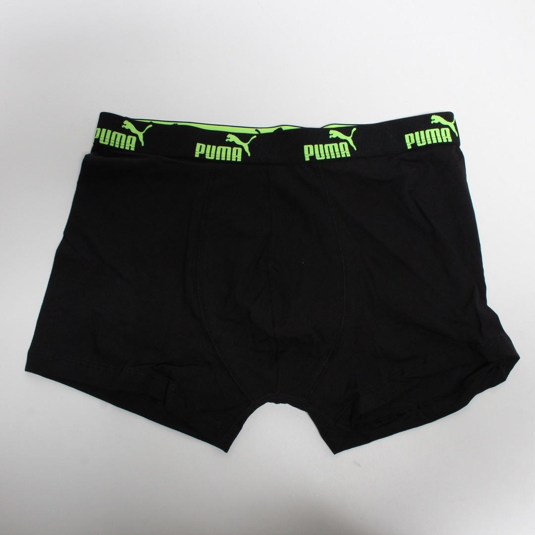 Pánské boxerky Puma Limited Edition 3 ks