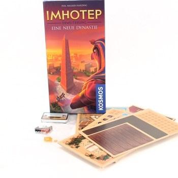Společenská hra Kosmos Imhotep Erweiterung