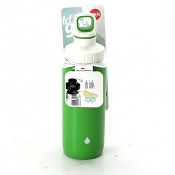 Láhev na pití Emsa Drink2Go N3010400 zelená