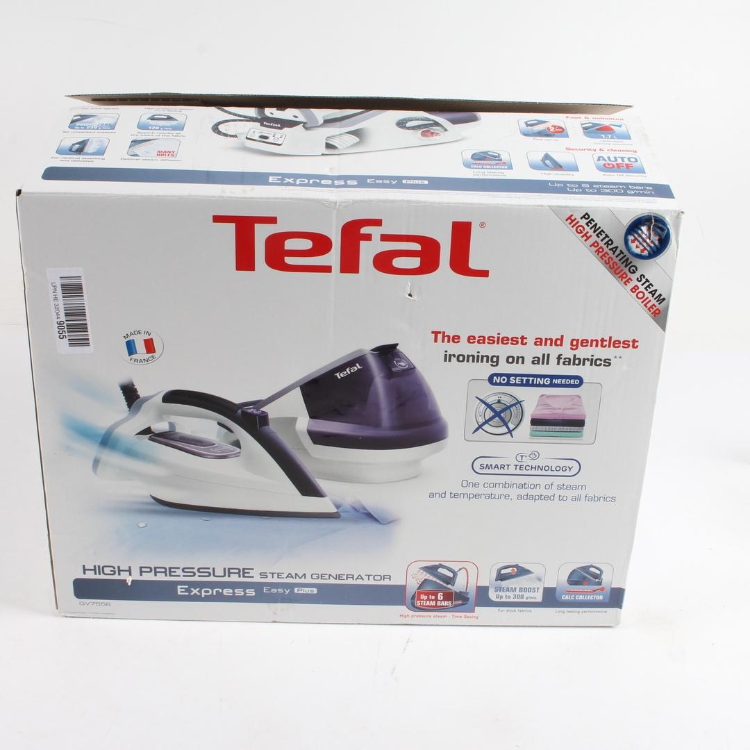 Parní generátor Tefal Express Easy Control