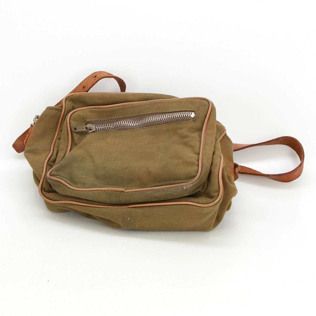 Látková taška WICO