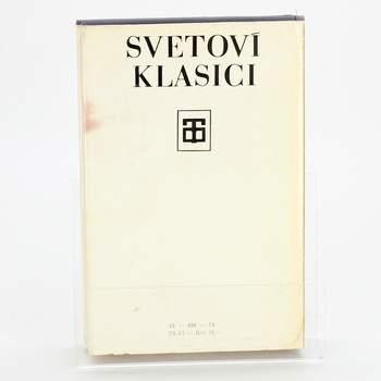Kniha Životopisy rímskych ..