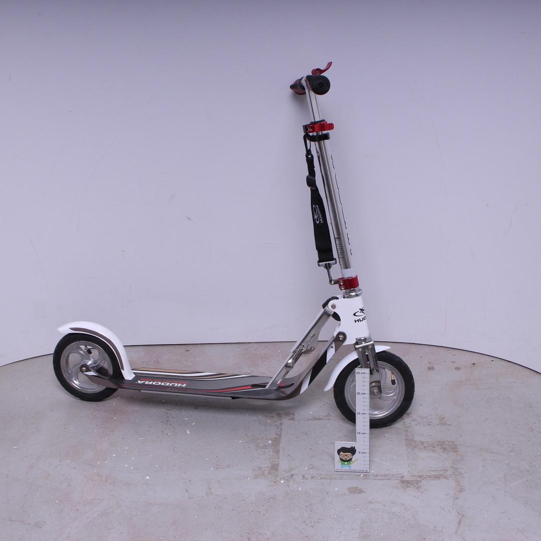 Koloběžka Hudora Big wheel air 205