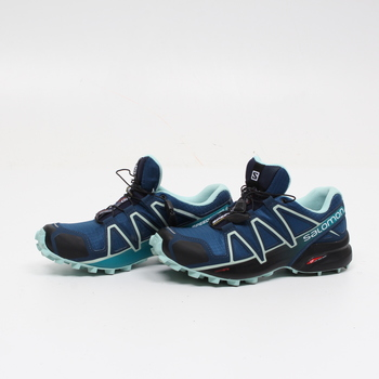 Sportovní obuv Salomon Speedcross 4W