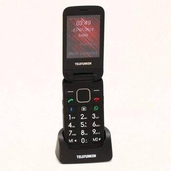 Mobilní telefon Telefunken TTM00360BE