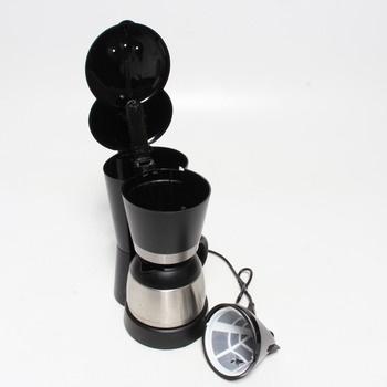 Kávovar Suntec KAM-9004 černý