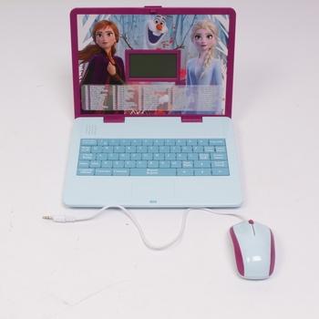 Dětský laptop Lexibook JC595FZi1_50