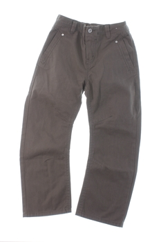Chlapecké džíny Next hnědé