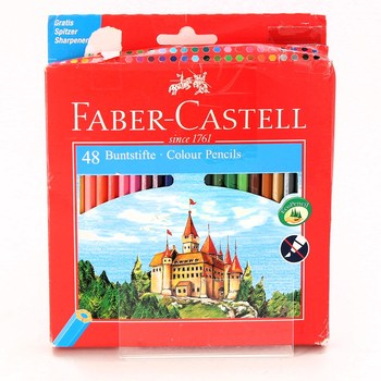 Pastelky Faber-Castell 120148