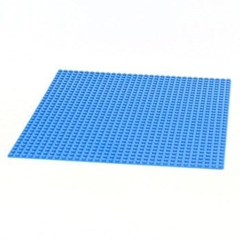 Deska Lego Classic 10714 modrá