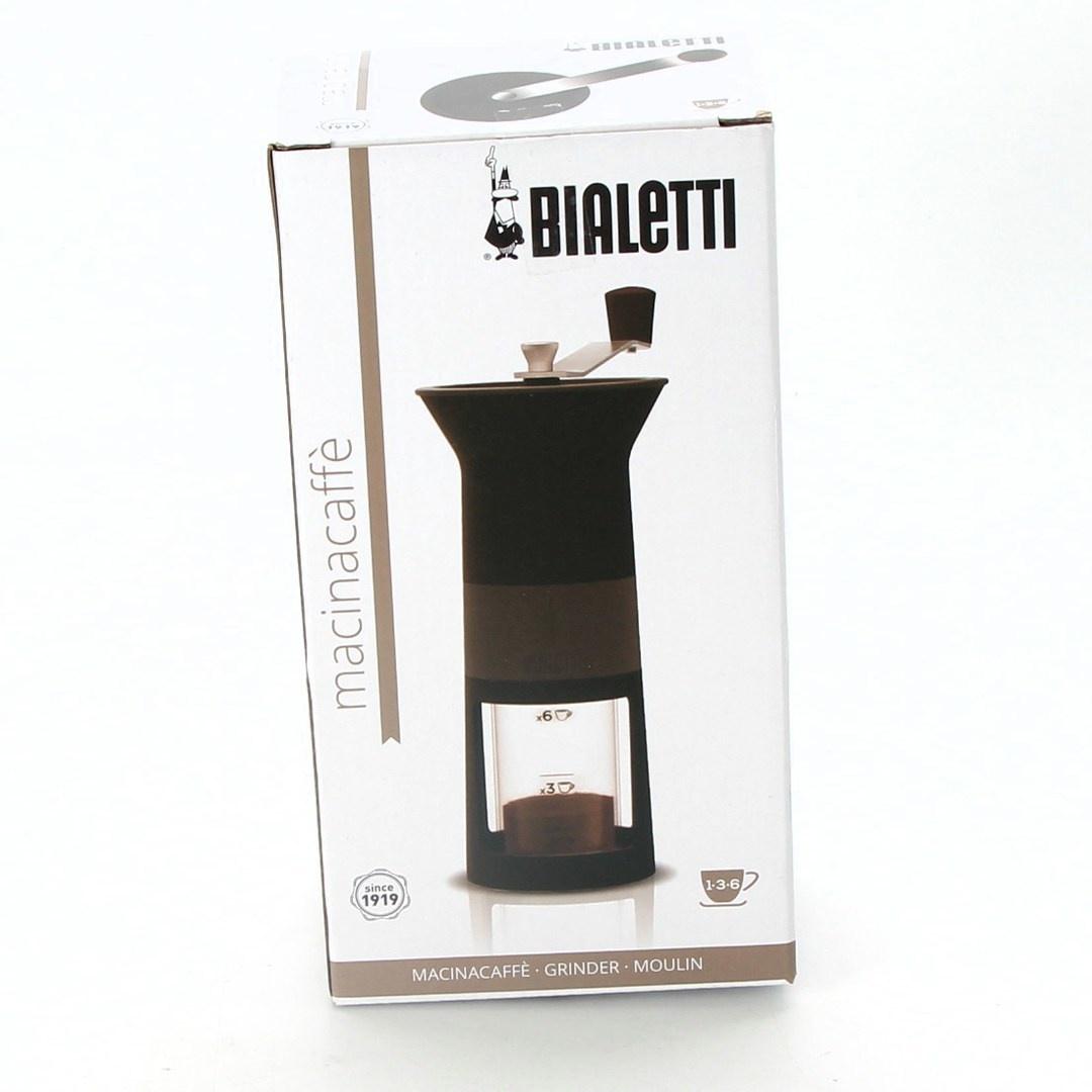 Mlýnek na kávu Bialetti DCDESIGN03