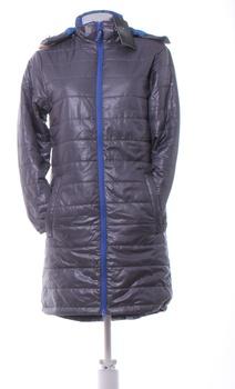 Dámský kabát Malexxius Lucretia šedý S