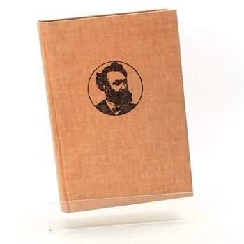 Kniha Jules Verne: Tajuplný ostrov