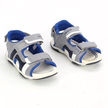 Dětské sandále Geox B821AC