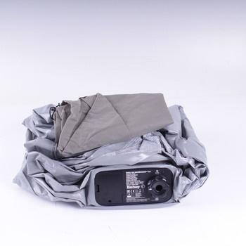 Nafukovací matrace Bestway TriTech šedá