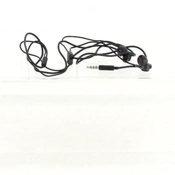 Sluchátka do uší Philips Bass+ černá
