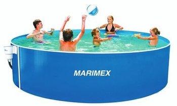Bazén Marimex Orlando 4.57x1.07m + skimmer