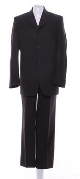 Pánský společenský oblek Titus 50