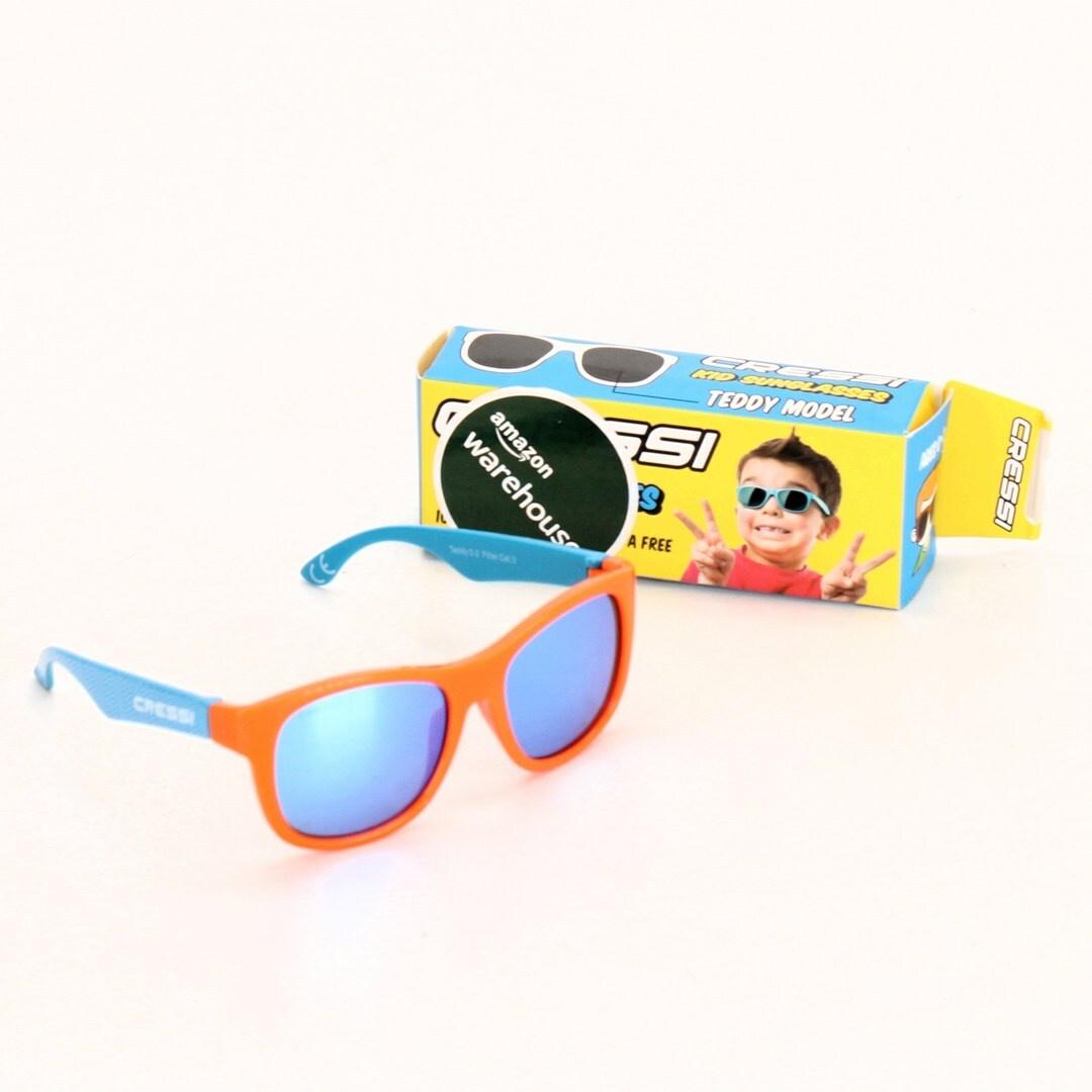 Dětské brýle Cressi XDB100421 sluneční