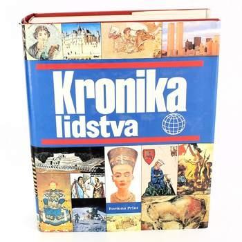 Encyklopedie: Kronika lidstva