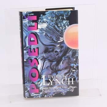Kniha Posedlí Patrick Lynch