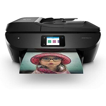 Tiskárna se skenerem HP ENVY photo 7830