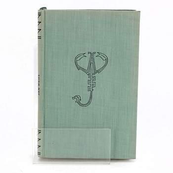 Kniha Spáč ve zvěrokruhu Jan Weiss