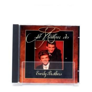 Hudební CD Le Meilleur Jes Everly Brothers