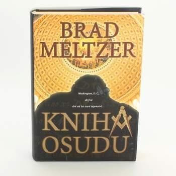 Kniha B. Meltzer: Kniha osudu