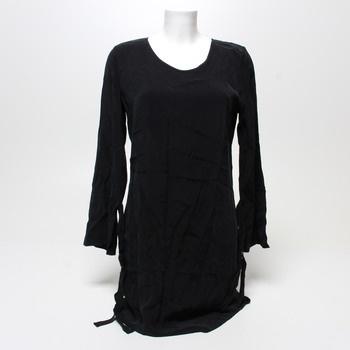 Dámské šaty Street One černé velikost 36