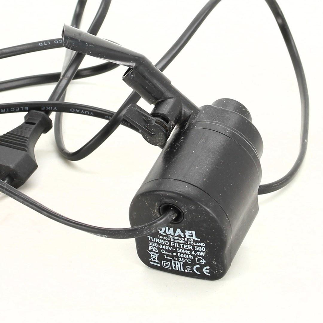Akvarijní filtr Aquael Turbo 500