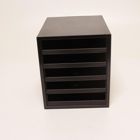 Zásuvkový box Han Burogerate