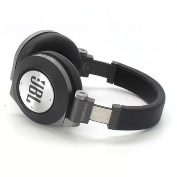 Bezdrátová sluchátka JBL E40BT černé