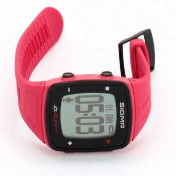 Sportovní hodinky Sigma HR GPS