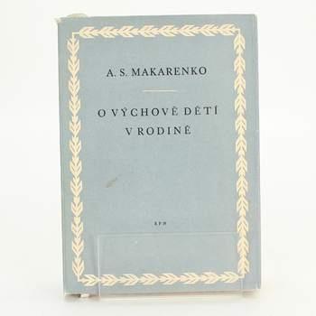 Kniha O výchově dětí v rodině A. S. Makarenko