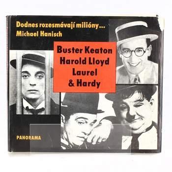 Kniha Michael Hanisch: Dodnes rozesmávají miliony